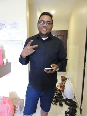 Ishwar Rajan Travel Blogger