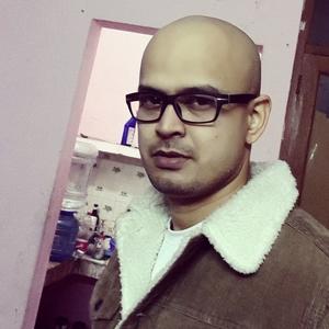 Amit Jha Travel Blogger