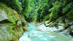 Biking through Arunachal -1