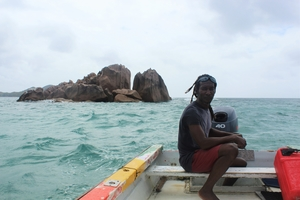 A journey through the streets of Seychelles