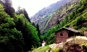 Parvati Valley- Malana, Tosh, Kasol, Kheerganga