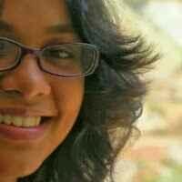 Ashwini Venkatesh Travel Blogger