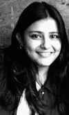 Somedutta K. Chatterjee Travel Blogger