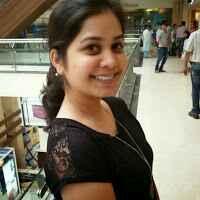 Preeti Charan Travel Blogger