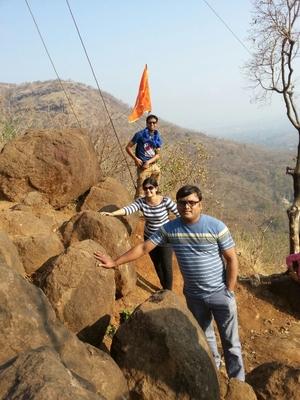 ER Bharat Jadhav Travel Blogger