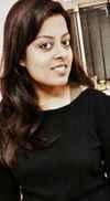 Shilpa Agarwal Travel Blogger