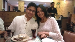 Kshirja Rohan Naik  Travel Blogger
