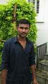 Aswin Vinod Travel Blogger
