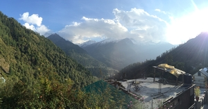Kasol through my eyes – 'Happy and High'