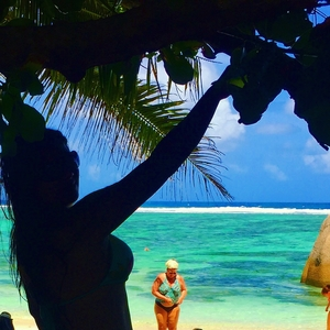 Seychelles sneak peek and why spending my savings on travel was a life-changing idea