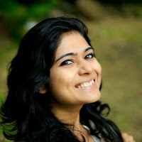 Aakanksha Mishra Travel Blogger