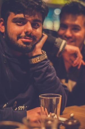 Chetan Wadhwa Travel Blogger