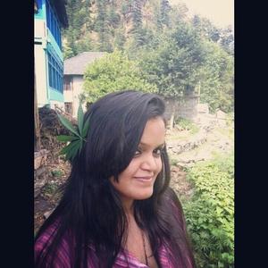Sayali Rao Travel Blogger