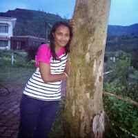 Shalini Shankeran Travel Blogger