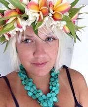 Kaika Szybinska Travel Blogger