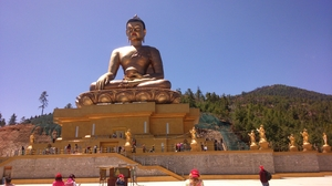 Bhutan: The Land of Happiness and Monasteries