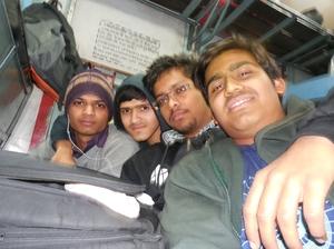 Amritsar memories