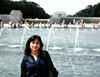 Roshni Ganguly Travel Blogger