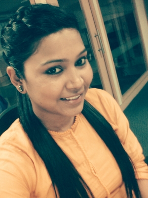 Priya Maurya Travel Blogger