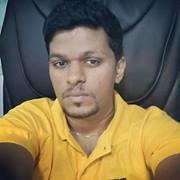 Deepak Nandakumar Travel Blogger