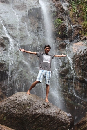 nanda chouhan Travel Blogger