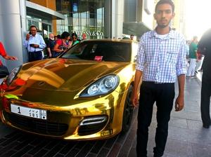 Niraz Nizam Travel Blogger