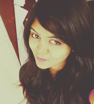 Anusha J Travel Blogger