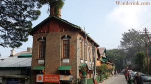 Kasauli and the rogue Himachali