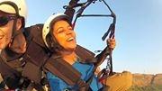 Nirzari Naik Travel Blogger