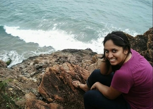 Ramya Sree Travel Blogger