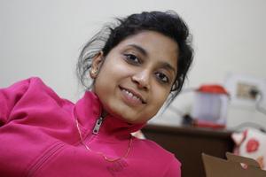 shikha Travel Blogger