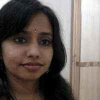 Sowmya Nair Travel Blogger