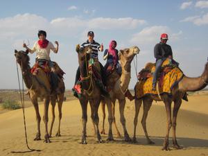 Royal Jaisalmer, Rajasthan