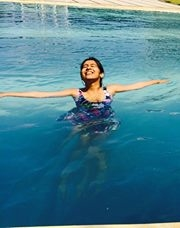 Nishita Virkar Travel Blogger