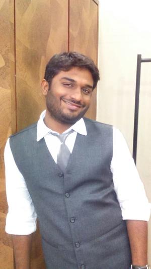 Pratik Jadhav Travel Blogger