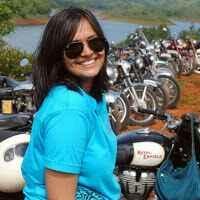 Shwetha bhat Travel Blogger