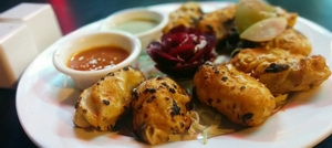 The Gastronomical Journey across India and beyond - Right in the heart of Gurgaon!