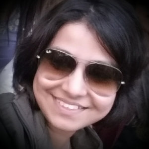 Amrita Kapoor Travel Blogger
