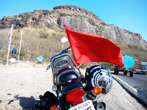 Sahil Somani Travel Blogger