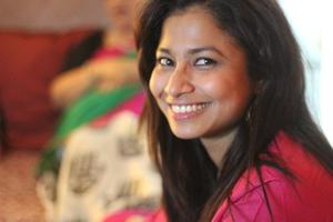 Purbani Das Travel Blogger