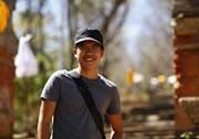 Nelson Lin Travel Blogger