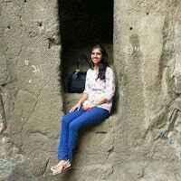 Radhika Tonsey Travel Blogger