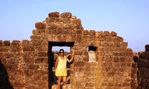 sagarika mohanty Travel Blogger