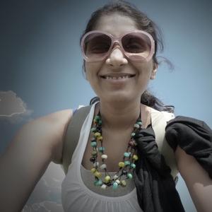 panktishah.v Travel Blogger