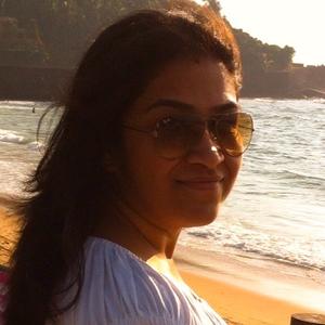 Anwesha Datta Travel Blogger