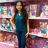 Ahana Ghosh Travel Blogger