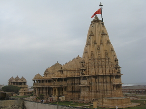Good to Travel at Somnath