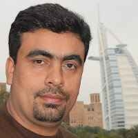 Mohamad Zoh Travel Blogger
