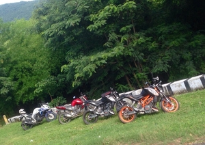 Beautiful Road trip to Yercaud and Kolli hills