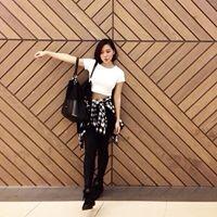 Audrey Lin Travel Blogger